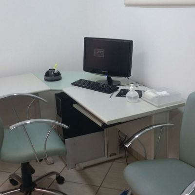 Sala Médica - Itajaí