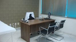 Sala Médica - Sala de Espera - Balneário Camboriú